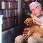 Cuál es la mascota ideal para las personas mayores