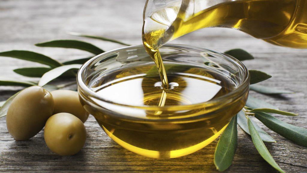 Le puedo dar aceite de oliva a mi perro