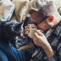 Carta a mi gato por San Valentín