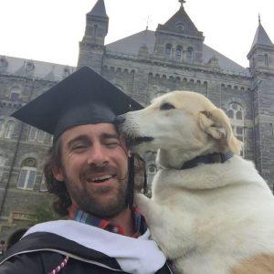 craig graduacion