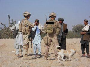 fred afganistan