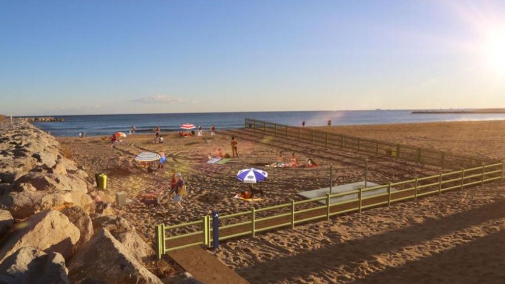 Las mejores playas para perros