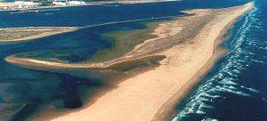 playa el espigon