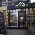Abre sus puertas el primer restaurante para perros y gatos en Berlín