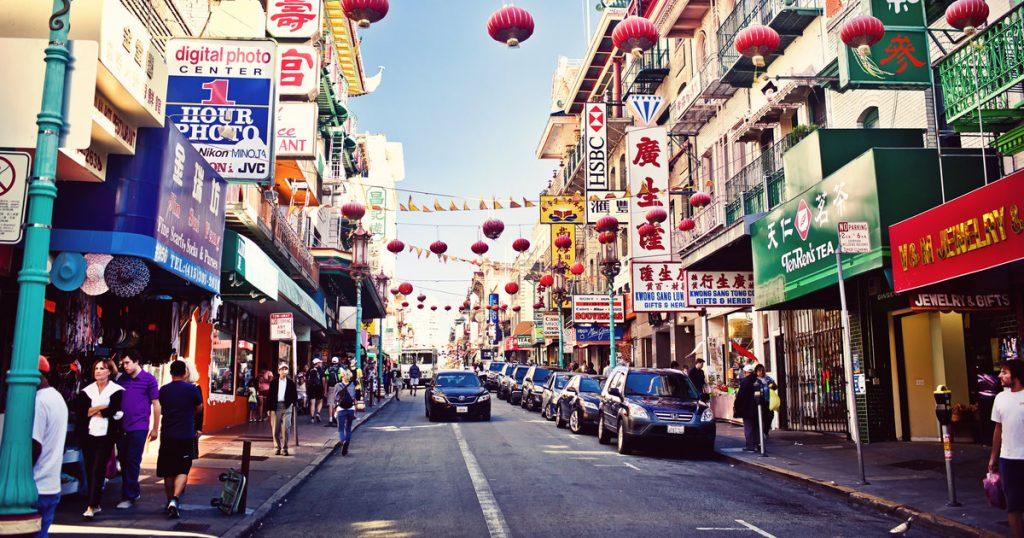 ciudades más dogfriendly del mundo San Francisco