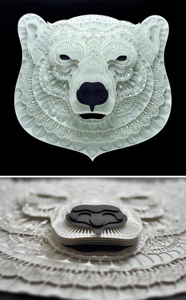oso polar patrick cabral