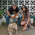 George Clooney dona 10.000 dólares a una organización para salvar animales