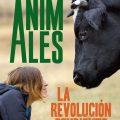 Animales La revolución pendiente el nuevo libro la presidenta de PACMA