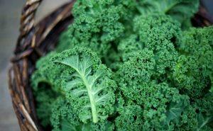 5. Kale