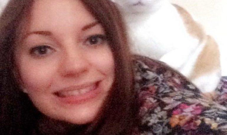 Esta chica encontró su gato perdido gracias a Tinder