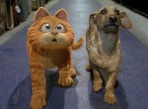 Perros famosos del cine y la televisión