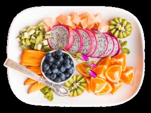 Pueden los perros comer fruta. Te contamos cuáles.