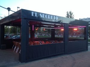 Un restaurante de Torrejón ofrece un menú para perros