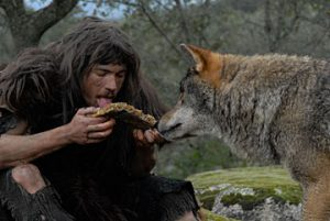 películas sobre perros que tienes que ver entre lobos