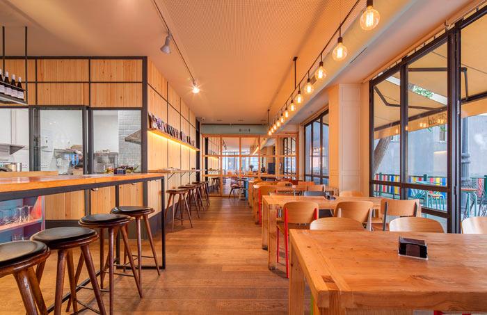 Los mejores restaurantes dog friendly en Madrid