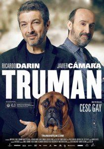 películas sobre perros que tienes que ver truman
