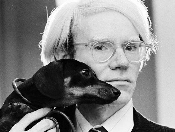 Grandes genios y sus mascotas