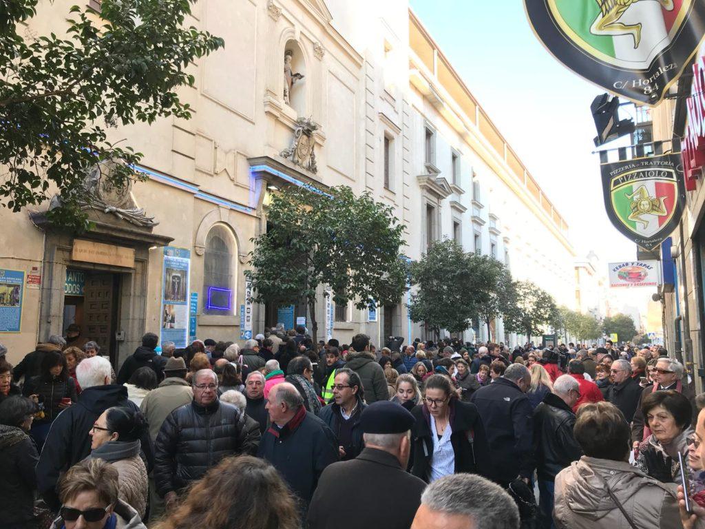 San Antón, el gran día de las mascotas