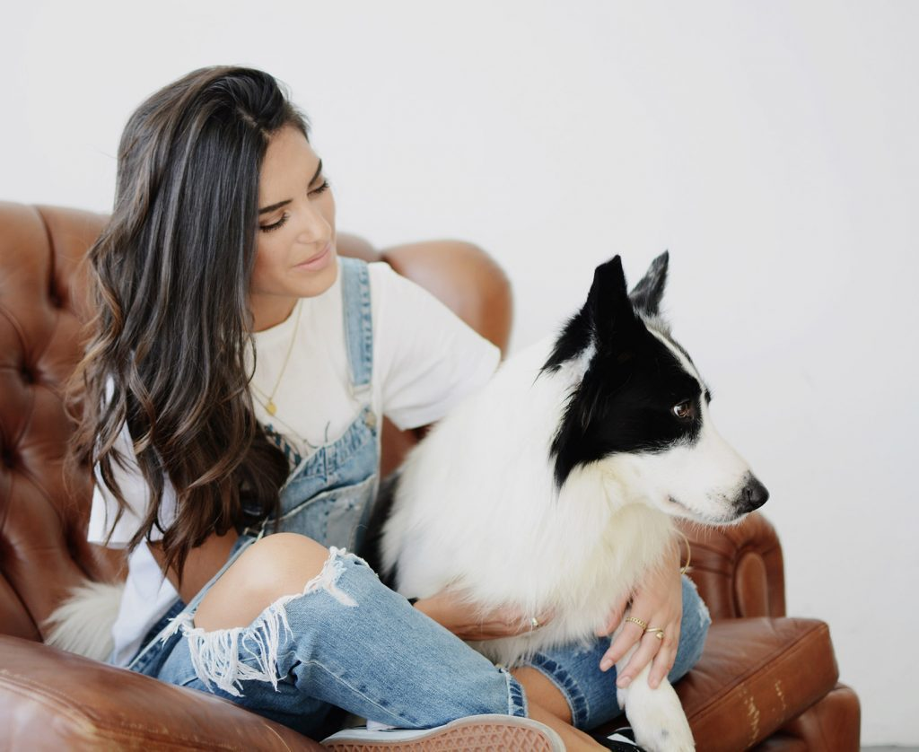 objetivo emocion mujeres con mascotas