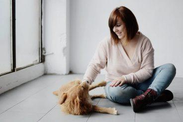 objetivo emocion mujeres mascotas