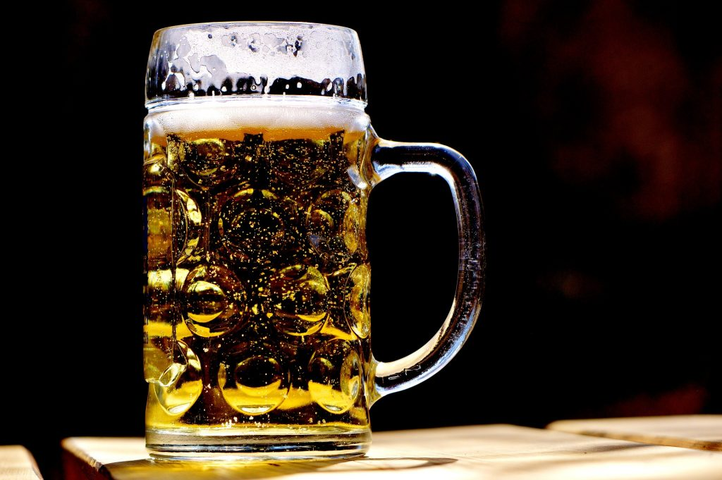 alcohol alimentos tóxicos para perros