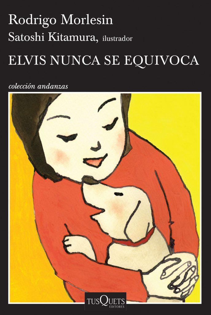 libros-de-perros-elvis-nunca-se-equivoca