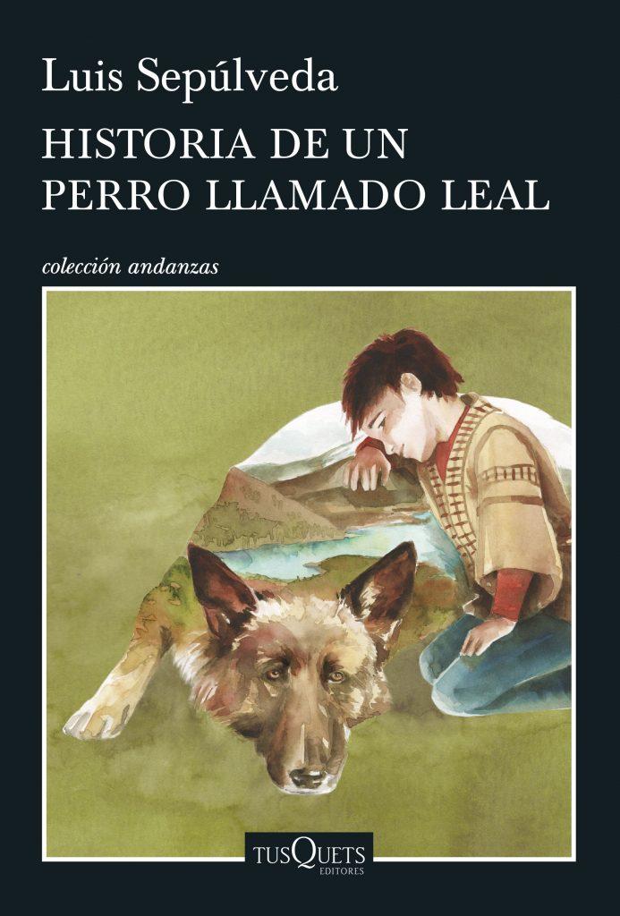 libro-historia-de-un-perro-llamado-leal