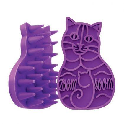 regalos para mascotas cepillo para gatos