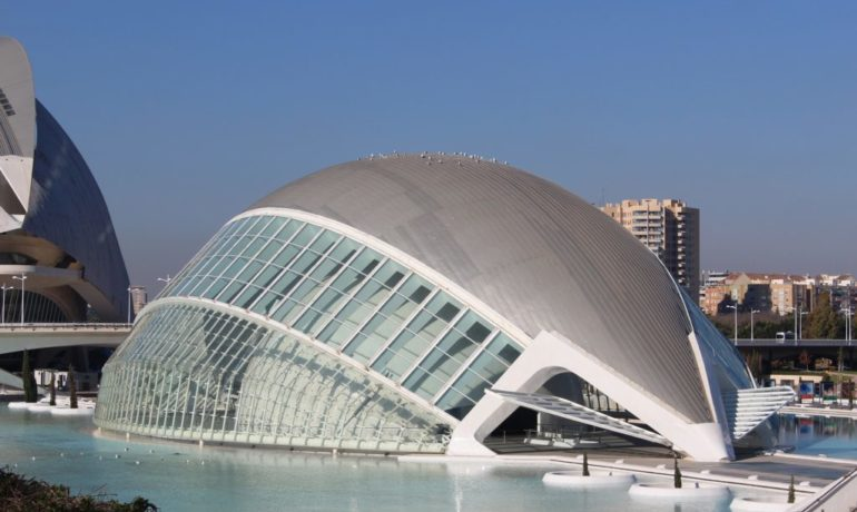 Valencia ciudad pet-friendly