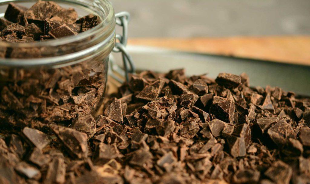 chocolate alimentos tóxicos para los hurones