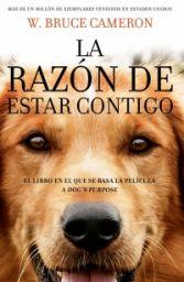 Libros de mascotas La razón de estar contigo
