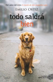 Libros de mascotas Todo saldrá bien