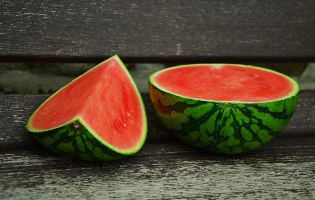 mejores frutas para gatos