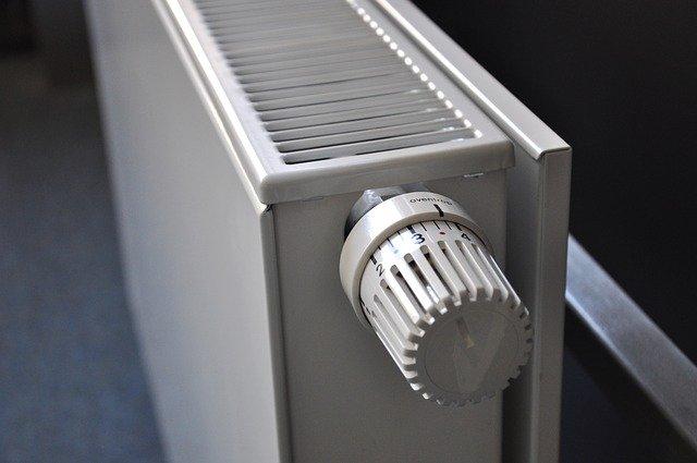la calefacción afecta a los animales