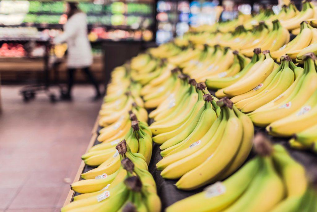 los perros pueden comer plátano