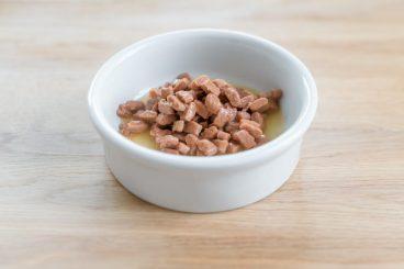 la comida húmeda para perros