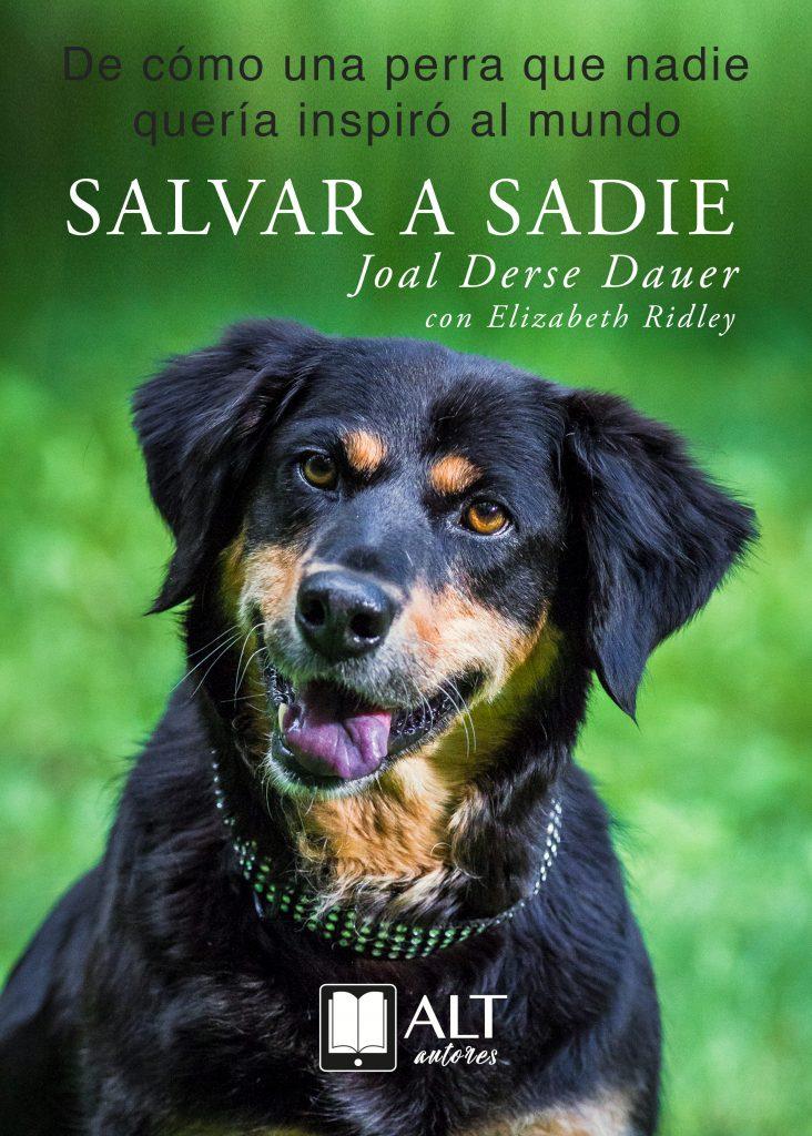 Libros con animales - Salvar a Sadie de Joal Derse