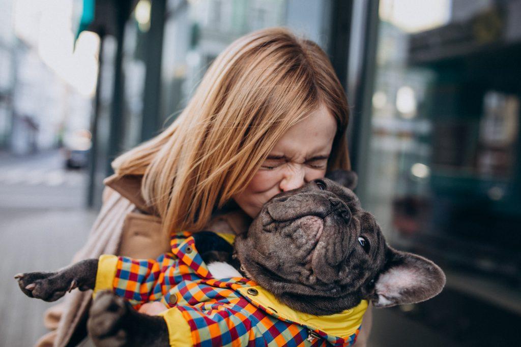 humanizar a las mascotas tiene riesgos para las personas