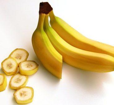 los conejos pueden comer plátano o no