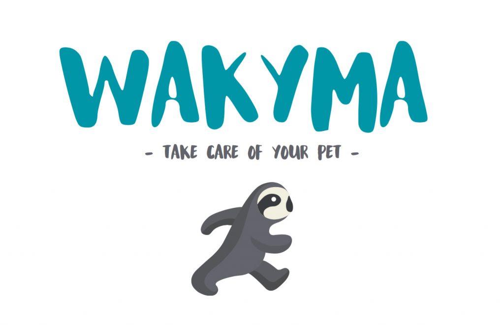 waky es un perezoso