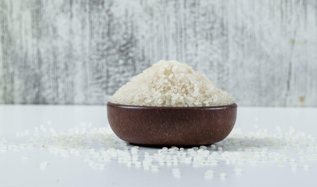 El arroz es bueno para los perros como complemento