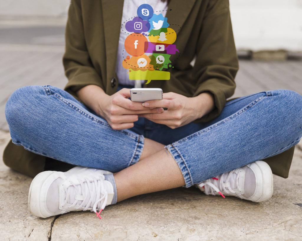 más tráfico desde las redes sociales