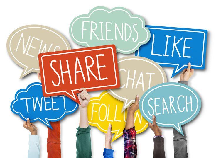 Consejos para que tu web tenga más tráfico desde redes sociales