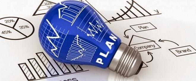 construyendo un plan de negocio tradicional para nuestro centro