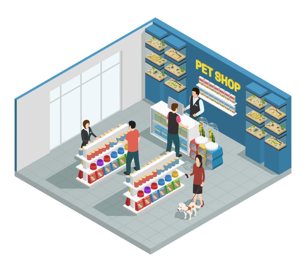 aplicando el merchandising en nuestra clínica veterinaria