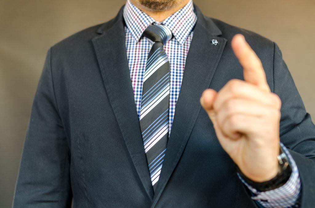 ¿Cual de estos 4 tipos de liderazgo es el tuyo?